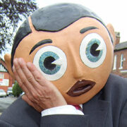 Being Frank: The Chris Sievey Story + Q&A
